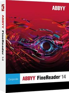 ABBYY FineReader Enterprise 14.0.107.212 Multilingual