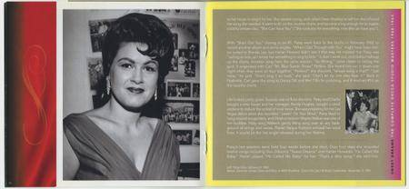 Patsy Cline - Sweet Dreams: The Complete Decca Studio Masters (1960-63) {2CD Hip-O Select Limited Edition rel 2010}