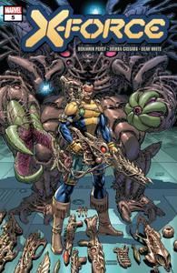 X-Force 005 2020 Digital Zone