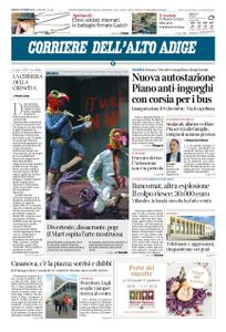 Corriere dell'Alto Adige – 06 ottobre 2018