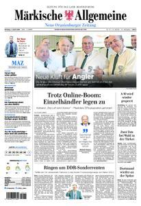Neue Oranienburger Zeitung - 01. April 2019