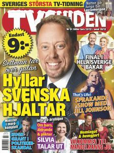 TV-guiden – 13 December 2018