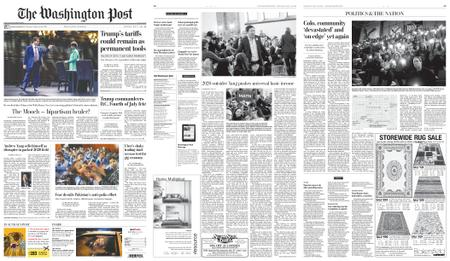 The Washington Post – May 11, 2019