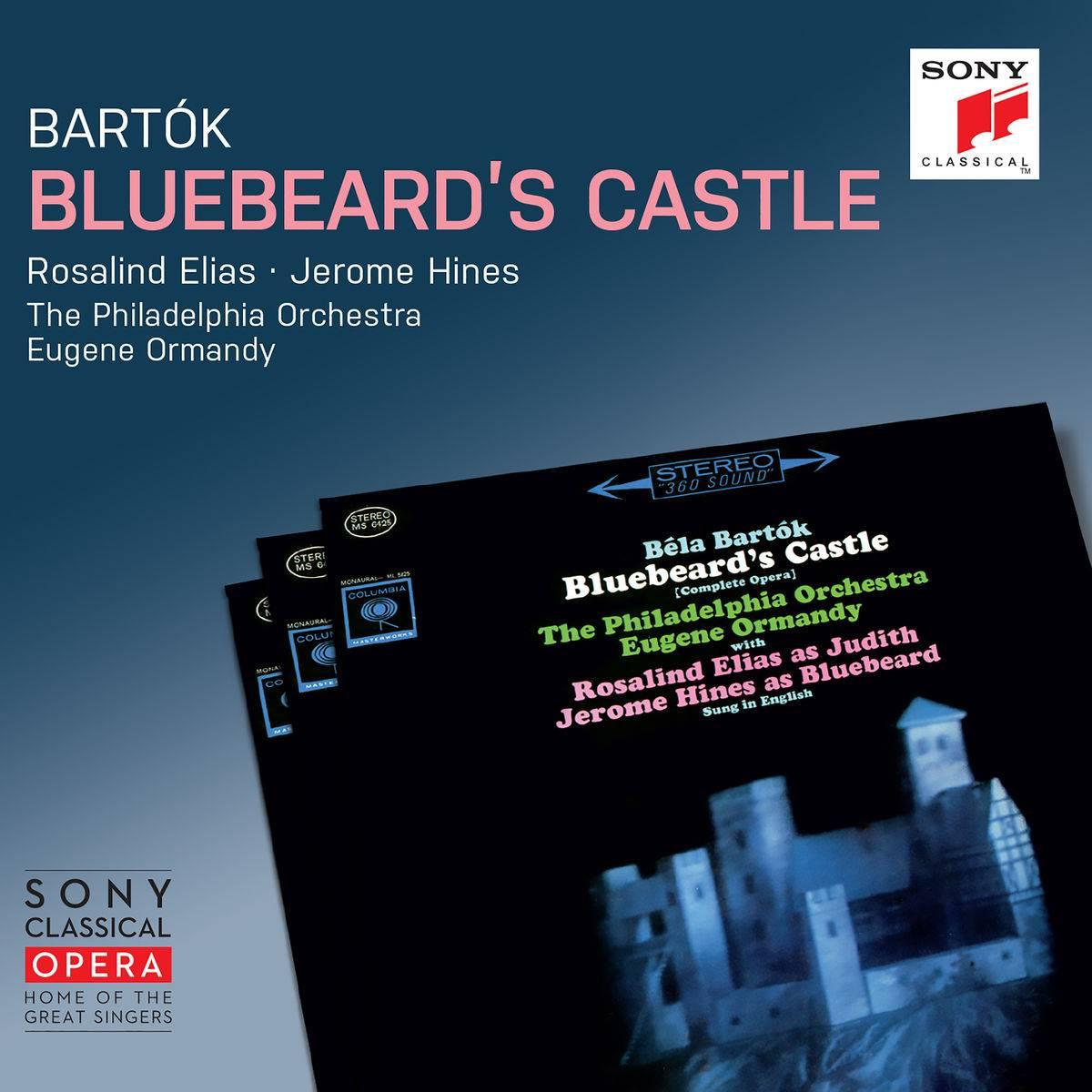 Eugene Ormandy - Bartók: Bluebeard's Castle, Sz. 48 (1963/2018) [Official Digital Download 24/192]