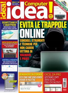 Il Mio Computer Idea! N.201 - 16 Aprile 2020