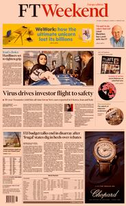 Financial Times Europe – 22 February 2020