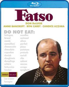 Fatso (1980) + Extras