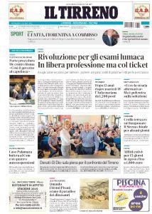 Il Tirreno Livorno - 5 Giugno 2019