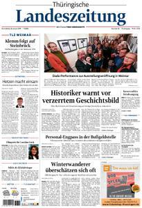 Thüringische Landeszeitung – 26. Januar 2019
