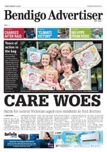 Bendigo Advertiser - January 10, 2020