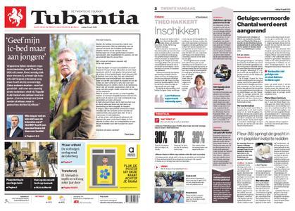 Tubantia - Enschede – 10 april 2020