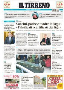 Il Tirreno Livorno - 12 Marzo 2019