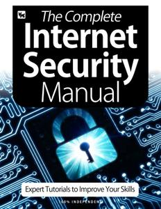 The Complete Internet Security Manual – July 2020