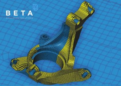 BETA-CAE Systems 19.1.0