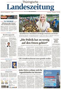 Thüringische Landeszeitung – 11. September 2019