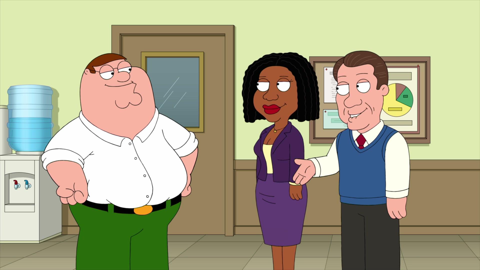 Diabeto Family Guy Episode