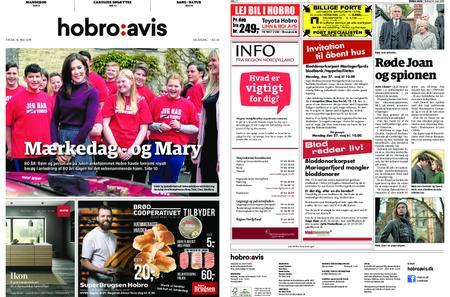 Hobro Avis – 14. maj 2019