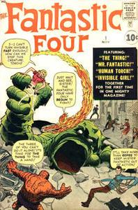 Fantastic Four Volume 1 201-300