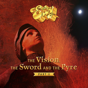 Eloy - The Vision, the Sword and the Pyre, Part. II (2019)