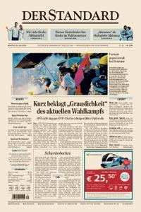Der Standard – 29. Juli 2019