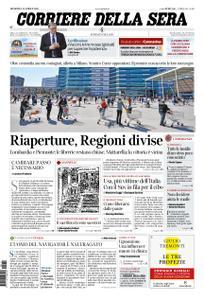 Corriere della Sera – 12 aprile 2020