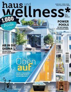 Haus und Wellness* - April/Mai 2018