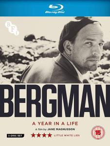 Bergman: A Year in a Life / Bergman - ett år, ett liv (2018)