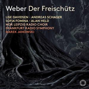 Marek Janowski - Weber: Der Freischütz, Op. 77, J. 277 (2019) [Official Digital Download 24/96]