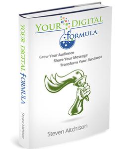 Steven Aitchison - Your Digital Formula