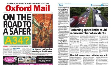 Oxford Mail – July 03, 2019