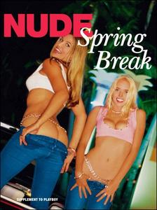 Playboy's Nude Spring Break - 2004 Supplement