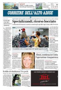 Corriere dell'Alto Adige – 23 ottobre 2019