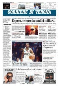 Corriere di Verona - 15 Marzo 2018