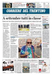 Corriere del Trentino – 18 luglio 2020
