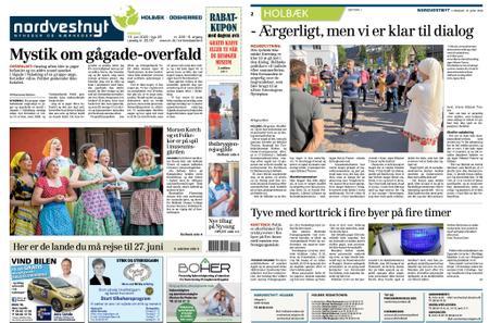 Nordvestnyt Holbæk Odsherred – 19. juni 2020