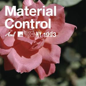 Glassjaw - Material Control (2017) {Century Media}