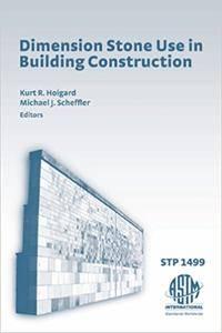 Dimension Stone Use in Building Construction (Repost)