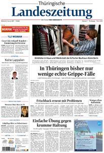 Thüringische Landeszeitung – 09. Januar 2019