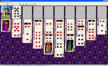 Pretty Good Solitaire 17.0 (2017)