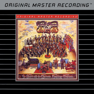 Procol Harum - Live with the Edmonton Symphony Orchestra (1972) {MFSL MFCD 788)