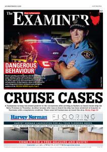 The Examiner - March 21, 2020