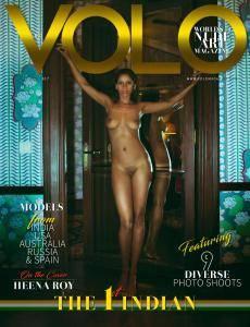 Volo Magazine - Issue 52 - August 2017