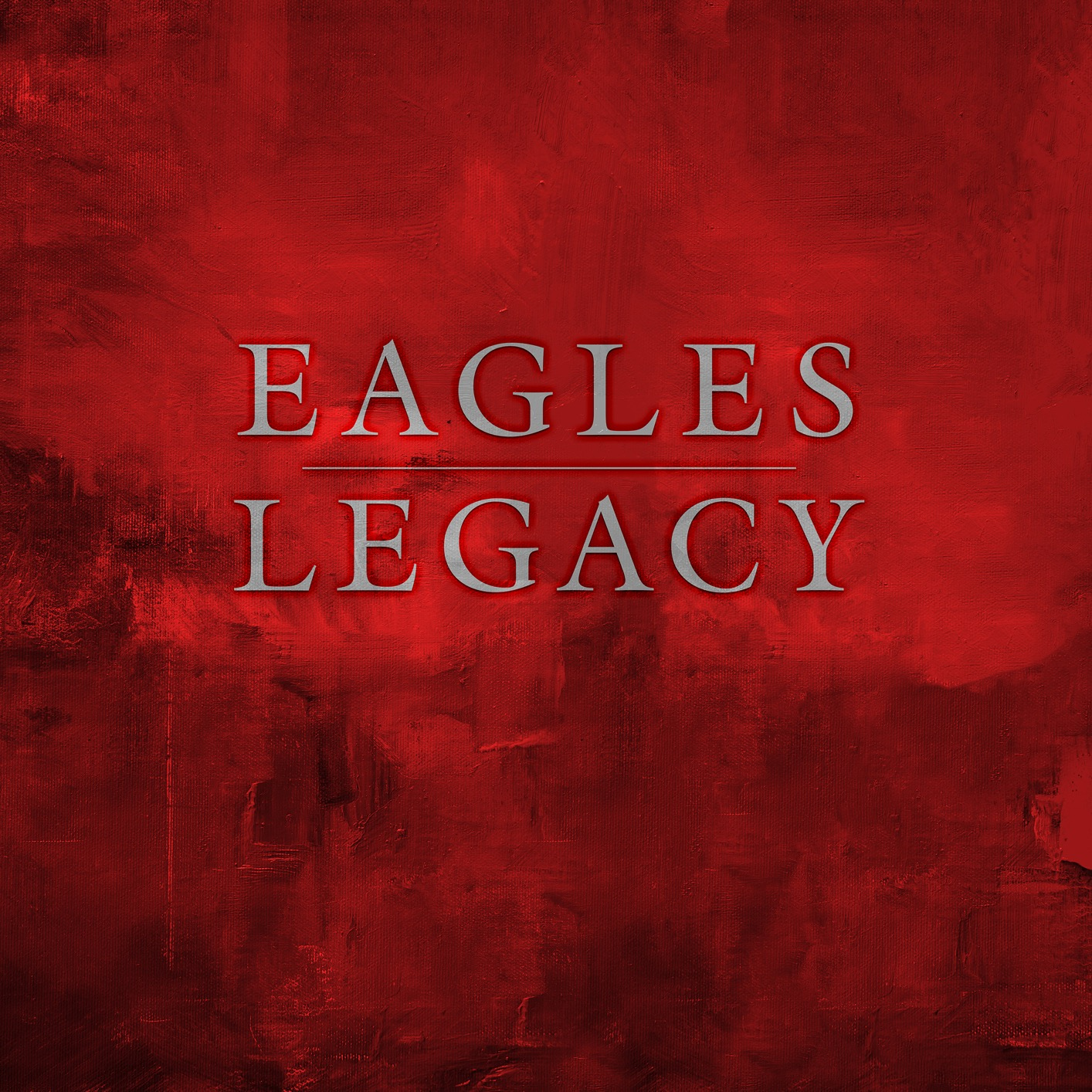 Eagles - Legacy (2018) [Official Digital Download 24/96]