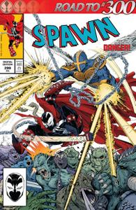 Spawn 299 (2019) (Digital-Empire
