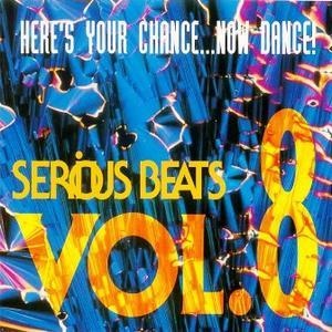 VA - Serious Beats Vol. 8 (55 cd collection)