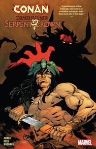 Conan - Battle for the Serpent Crown (2021) (Digital) (Bean-Empire