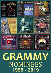 VA - Grammy Nominees (1995-2019)