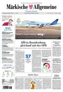 Märkische Allgemeine Prignitz Kurier - 20. September 2018
