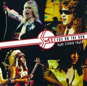 Sweet - Fox On The Run: Rare Studio Tracks (2015)