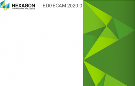 Vero Edgecam Desinger 2020.0.1926 (x64)